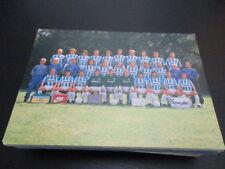 59208 Original Mannschaftsbild TSV 1860 München 1995 - 1996 in Postkartengröße