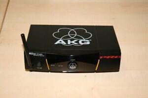 AKG SR40 single Pro ISM1 Empfänger Receiver gebraucht