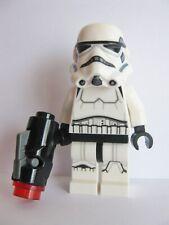 LEGO STAR WARS STORMTROOPER 75262 LA GUERRE DES ETOILES STORM TROOPER 4