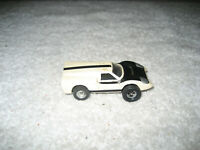 Vintage Aurora Thunderjet Tjet J car slot car working