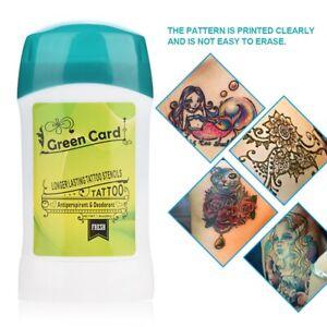 51g Professional Tattoo Transfer Solution Gel Soap Stencil Primer Stuff Cream