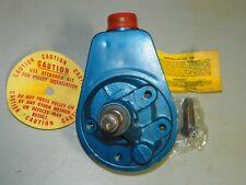 1975-1976  Buick w/455   Power steering pump