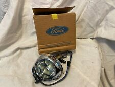 NOS 1965-66 C5ZZ-13207-B FORD MUSTANG SHELBY GT350 LH PARK TURN LAMP BODY