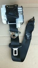 SAAB 9-3 CV CONVERTIBLE 2004-2010 LEFT REAR SEAT BELT PN 12798112 RHD
