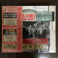 The Rolling Stones - From The Vault The Marquee 1971+1973[Blu-ray+3CD/LTD]