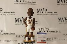 SHAQUILLE O'NEAL Autograph L.A. Lakers LE Forever Bobble Head PSA/DNA COA