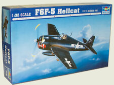 Trumpeter 2257 1:32nd scale F6F-5 Hellcat