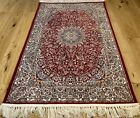 Finest Quality Oriental Rug - 225cm x 150cm - Ideal For All Living Spaces -VI011