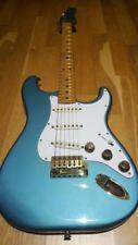 Fender E-Gitarren Überspannungsschutze der Saiten 6