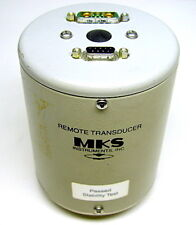 MKS Remote Transducer Signal Conditioner 621C01TNFMD