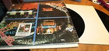"LP   Gentle Giant  ""Live""    Playing the Fool   2 Records"