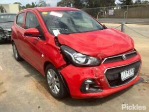 HOLDEN BARINA SPARK MP 2016 has just arrived Parts For Sale