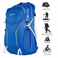 OUTAD Ultra-light Outdoor Backpack Waterproof Mountaineering Climbing Bag US