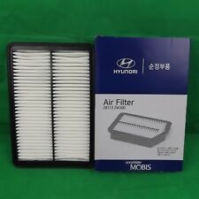 GENUINE HYUNDAI SANTA FE SUV DM2 & DM3 SERIES 2.2L TURBO DIESEL AIR FILTER