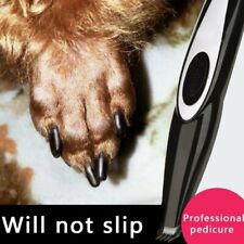 Pet Electric Shaver Mini Toes Paw Pads Professional Dog Trimmer Hair Clipper USB