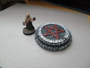Small Painted Scenery 25/28mm Fantasy/Sci Fi resin cast Frostgrave/Mordheim etc