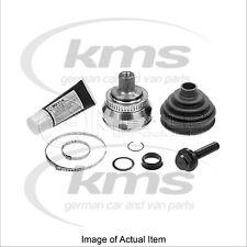 New Genuine MEYLE Driveshaft CV Joint Kit  100 498 0120 Top German Quality