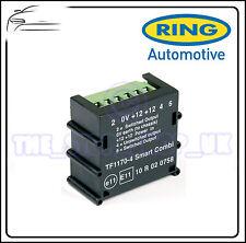 RING Caravana 12s Smart Combinación Carga Remolque Relé rct465