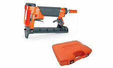Tacwise A7116V Pneumatic 71 Series Air Upholstery Stapler With Nails Staples