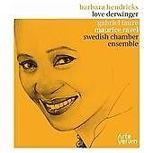 Barbara Hendricks - Faure, Ravel: Melodies, Barbara Hendricks, Swedish Chamb CD