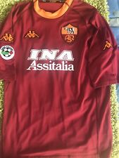 Maillot As Roma CANDELA