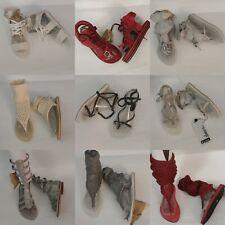FREDDY THE CLUB infradito stivali estivi sandali schiava scarpe yoga donna