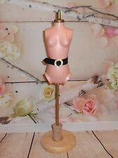 "DOLL belt! Rhinestone & leather Custom made for Cissy, Revlon & 18""-20"" dolls"