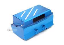 Alu Receiver Battery box For Team Losi XXX NT XXXNT New