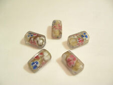 10 x Chinese Glass Lampwork Beads : BNG101