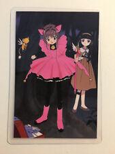 Card Captor Sakura Rami 0698F Collection No.009