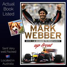 Up Front 2010 Up Front A Season To Remember Mark Webber Paperback 2010 VG