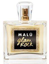 GLAM ROCK de MALU - Colonia / Perfume EDT 100 mL - Mujer / Woman - MALÚ
