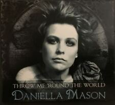 Daniella Mason - Throw Me 'Round The World CD ( around ' round )