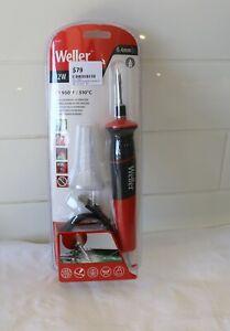 Weller Cordless Rechargeable Soldering Iron - WLBRK12
