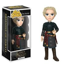 Funko - Rock Candy: Game of Thrones - Brienne of Tarth Brand New In Box