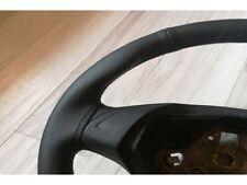 rivestimento per volante in gomma Fiat Grande Punto evo vera pelle da cucire
