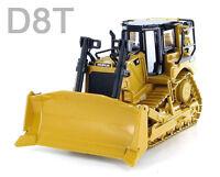 *NEW* Norscot 55299 CAT Caterpillar D8T Track Type Tractor 1:50 DieCast Model