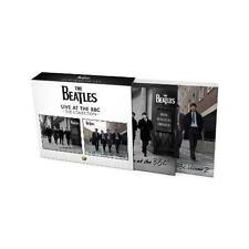 THE BEATLES ~ LIVE AT THE BBC: THE COLLECTION ~ 4 x CD BOX SET ~ *NEW/SEALED*
