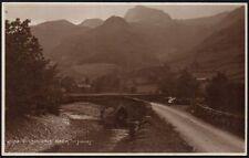 Postcard - Cumbria - Langdale Beck
