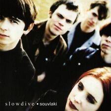 Slowdive - Souvlaki vinyl LP NEW/SEALED IN STOCK