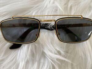 STING Sonnenbrille / 652- 25 Jahre alt - Super selten- Vintage