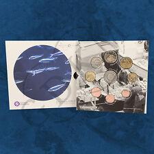 Finnland - Fische der Ostsee - KMS 2016 BU - 3,88 Euro - Mint Set I