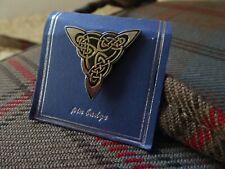 Lapel Pin Triangle Celtic