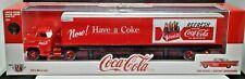 1957 Dodge COE & 1957 Chrysler 300C / Coca Cola M2 Auto Haulers 750 Chase VHTF