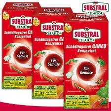 Celaflor Sans-parasites Careo Concentré pour Légumes 250 ml organismes nuisibles
