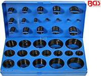 BGS 8045 419-tlg Satz NBR O-Ring Dichtring Dichtung Klima KfZ Industrie 3-50mm