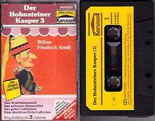 MC Der Hohnsteiner Kasper 3 - Das Teufelskarussell - Karussell