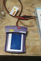 Lonza Flash Gel Dock Electrophoresis system