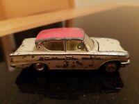 Vintage Corgi 234 Ford Consul Classic 1961 - 1965