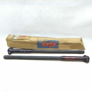 COPPIA SEMIASSI FIAT 500 F ORIGINALE 4116291